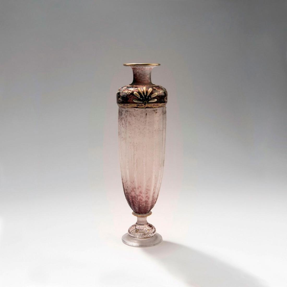 Vase, c. 1890 - 2