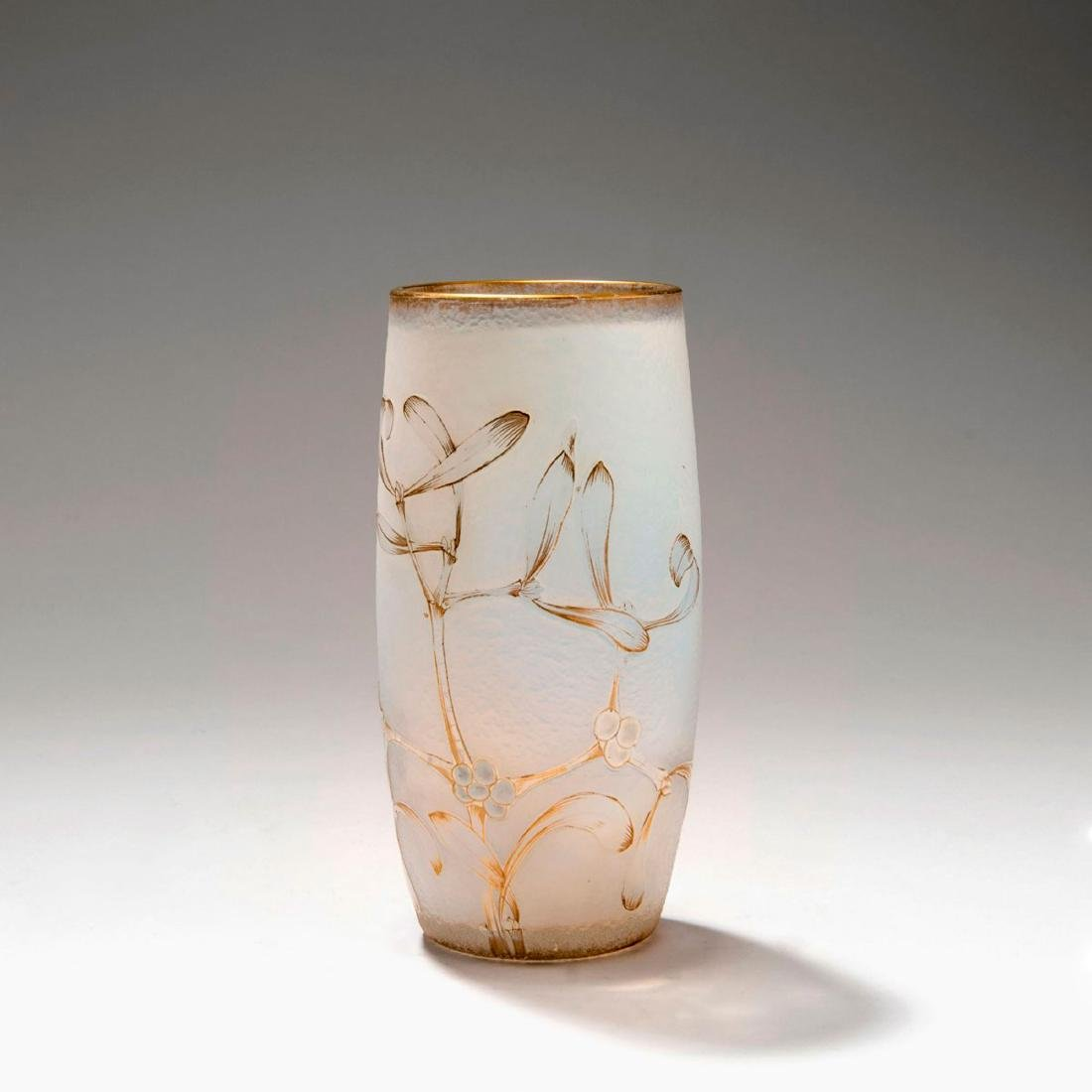 Small 'Gui' vase, 1895