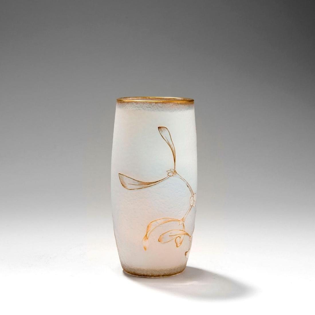 Small 'Gui' vase, 1895 - 2