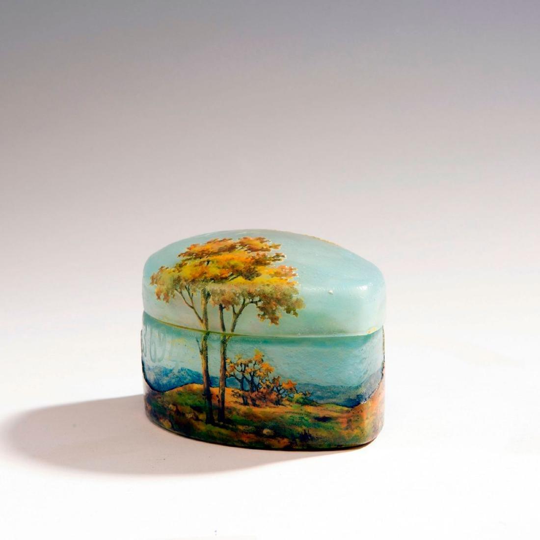 'Messidor' jar, 1908 - 2
