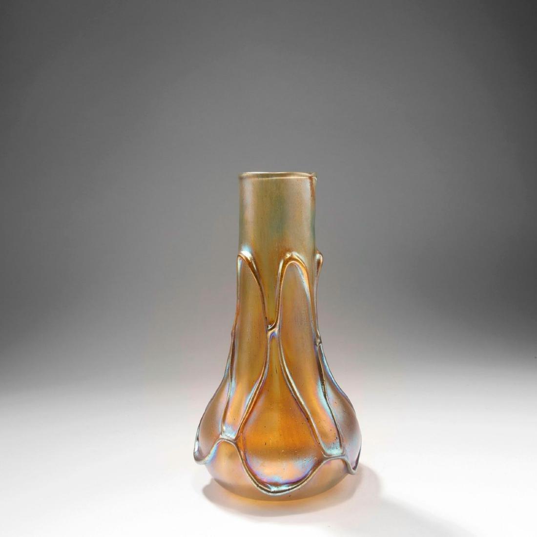 'Phänomen' vase, 1901
