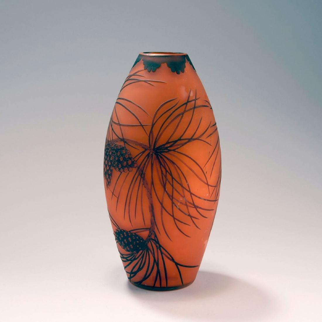 Vase, 1925s