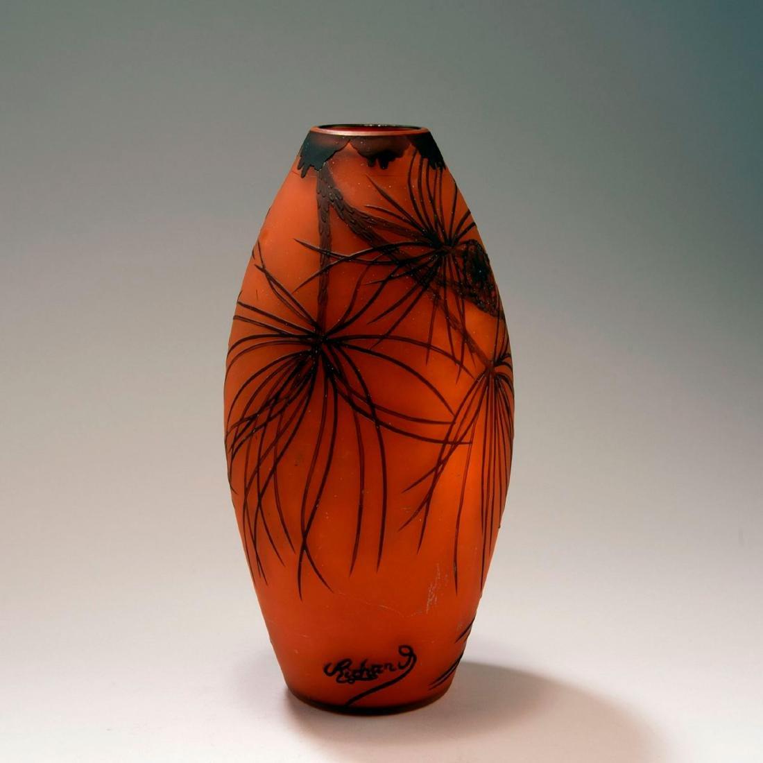 Vase, 1925s - 2