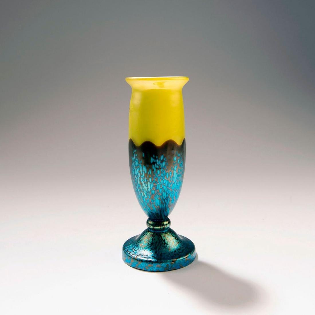 Goblet, c. 1925