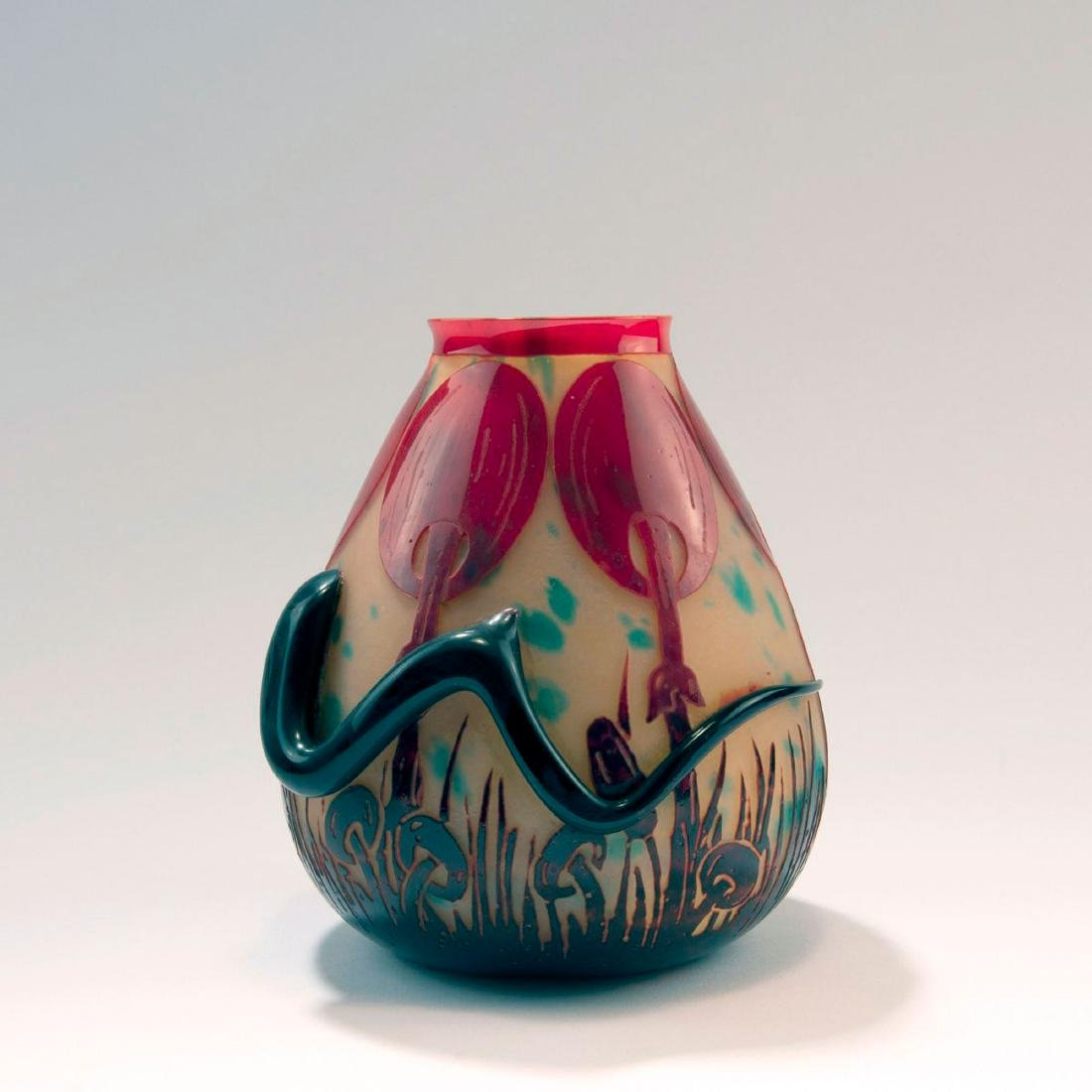 'Coprins' vase, 1923-26