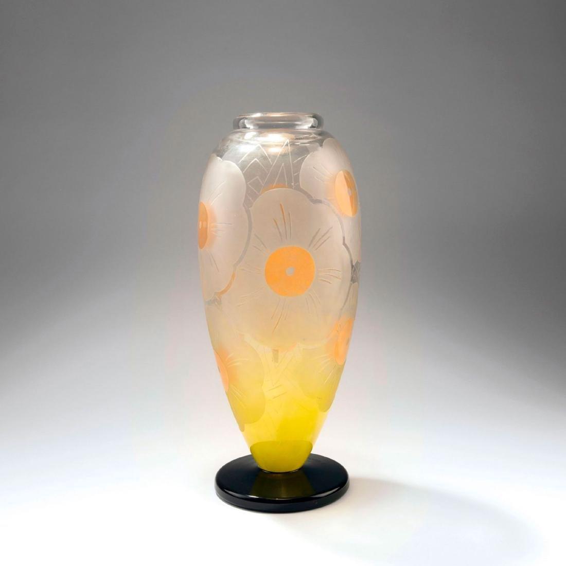 Tall vase, 1929-30