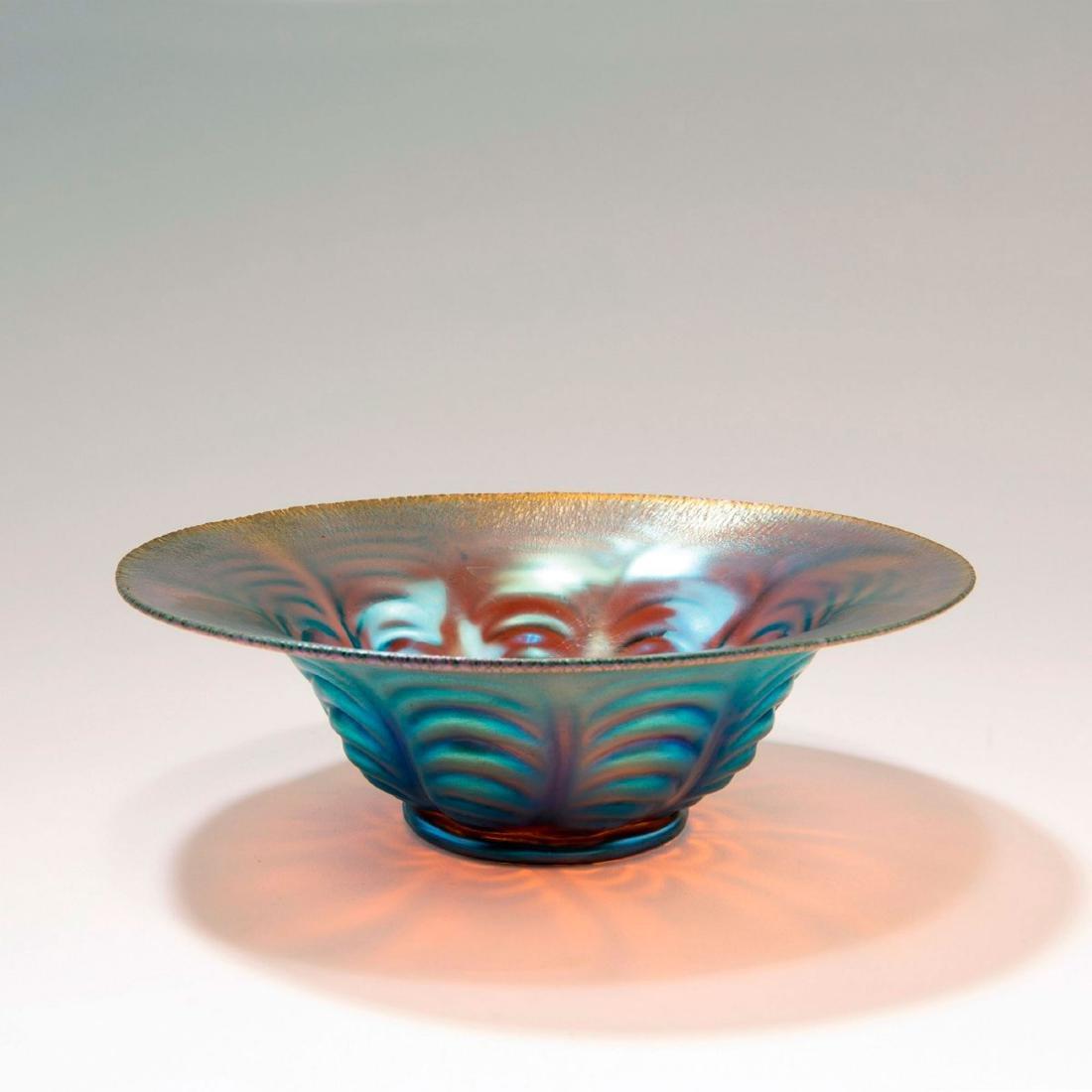 'Myra' bowl, 1928