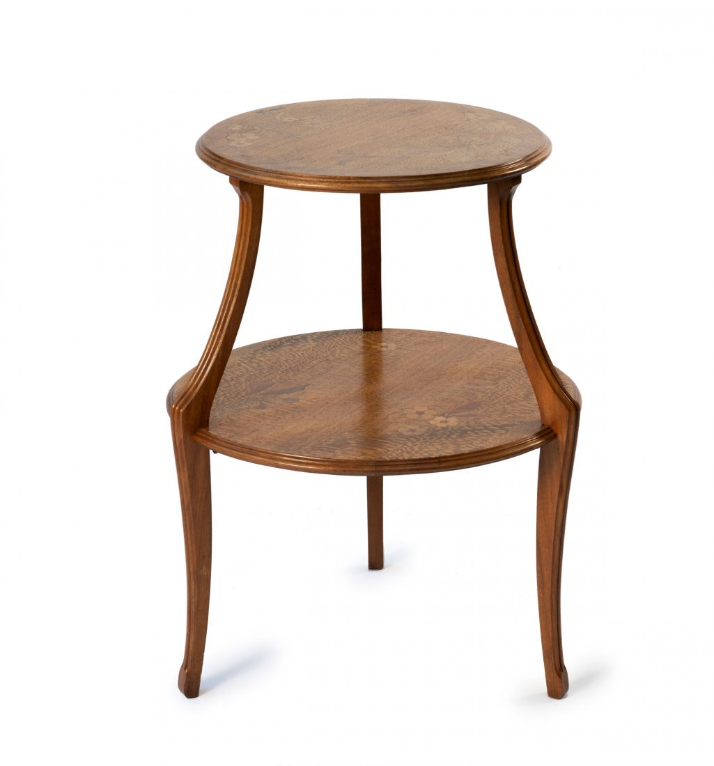 Side table, c. 1920
