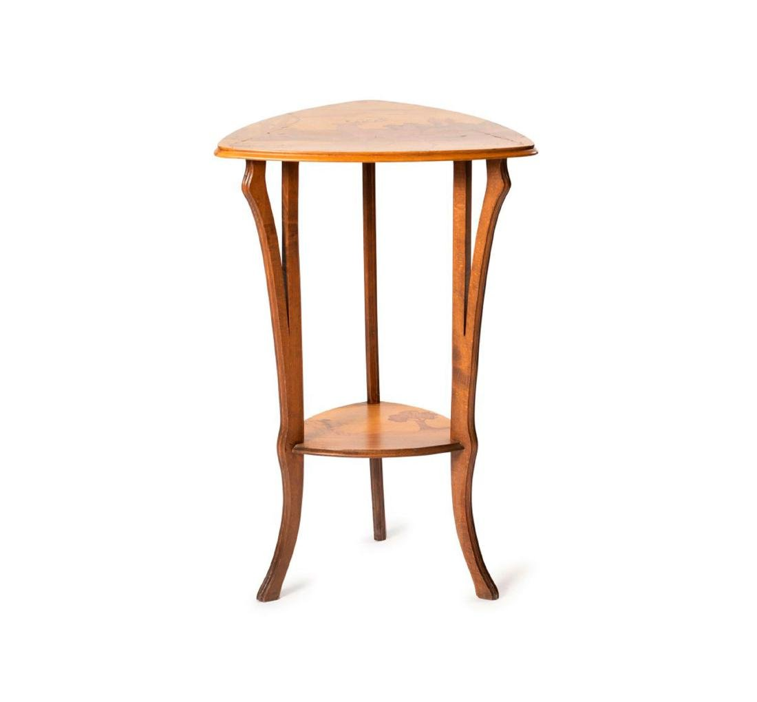 Side table, c. 1910