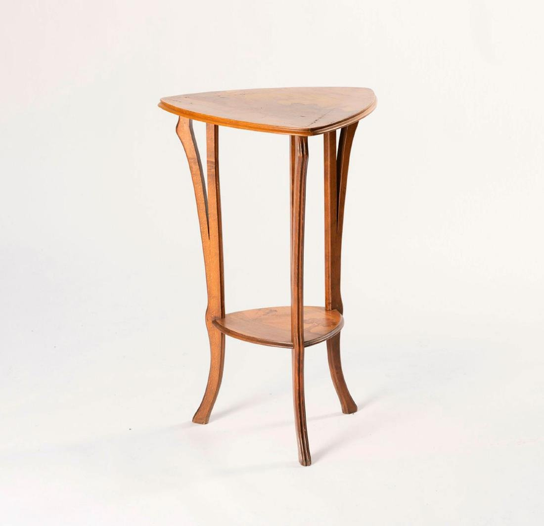 Side table, c. 1910 - 2