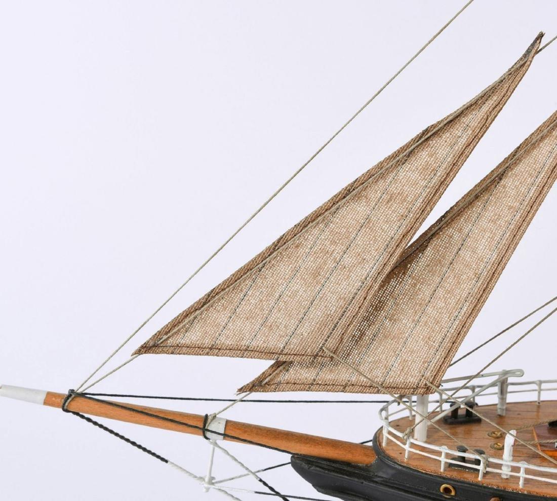 Model screw steamer 'Martin Saenz' - 3