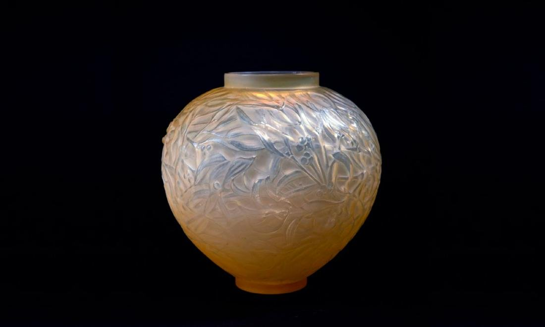 'Gui' vase, 1920