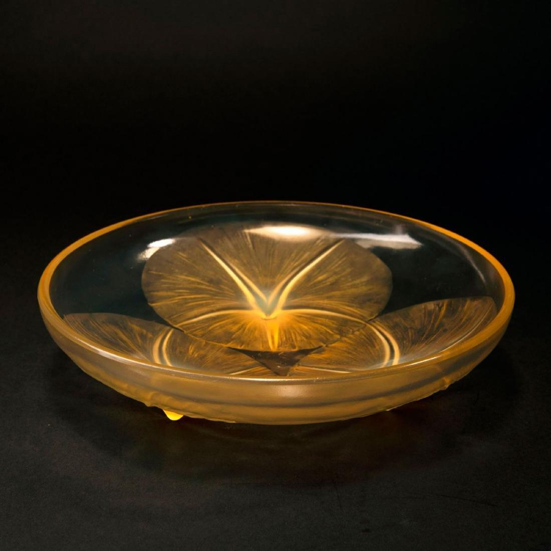 'Volubilis' bowl, 1921