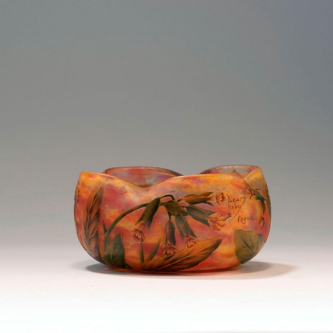 Primevere, fleurs de coucou' bowl, c. 1910 - 2
