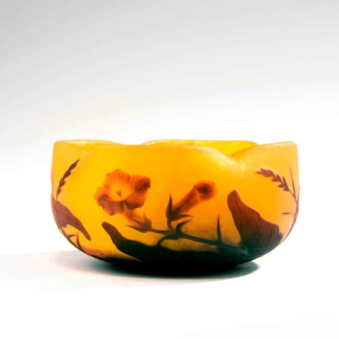 'Bigognes' bowl, 1912 - 2