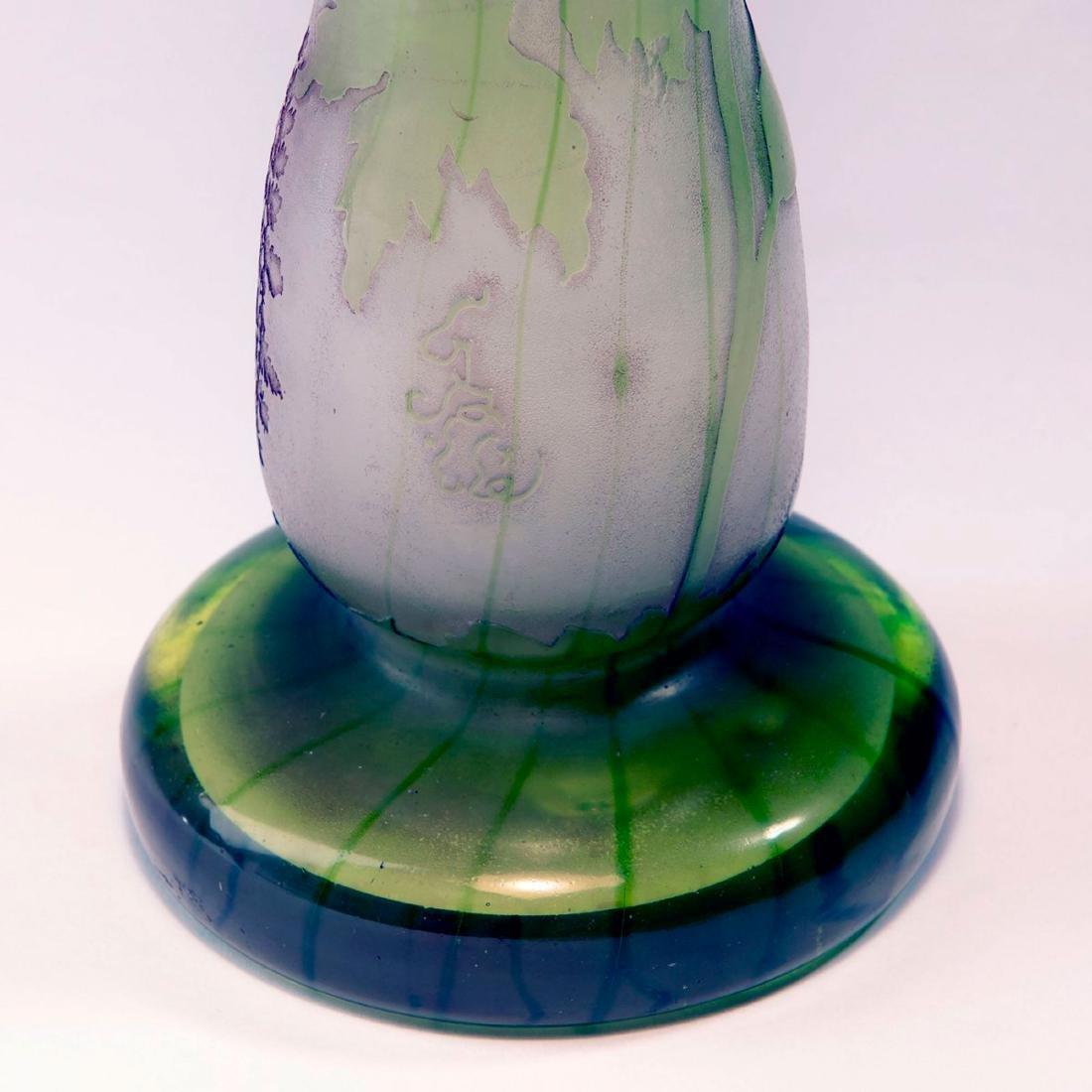 'Ombelles' vase, 1900-02 - 3