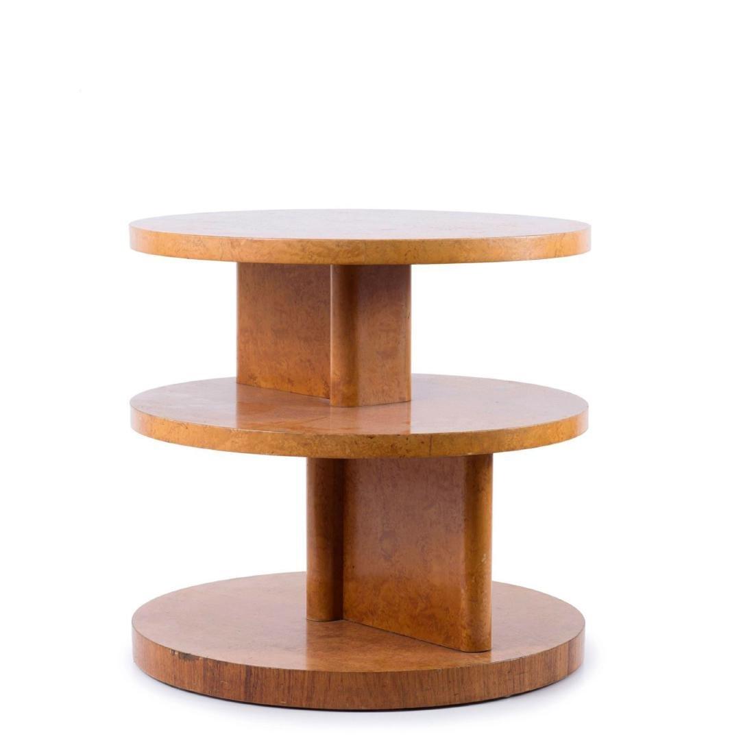 Coffee table, c. 1930