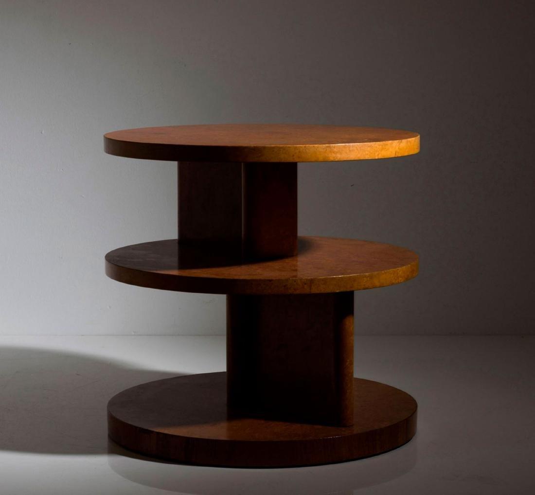 Coffee table, c. 1930 - 2