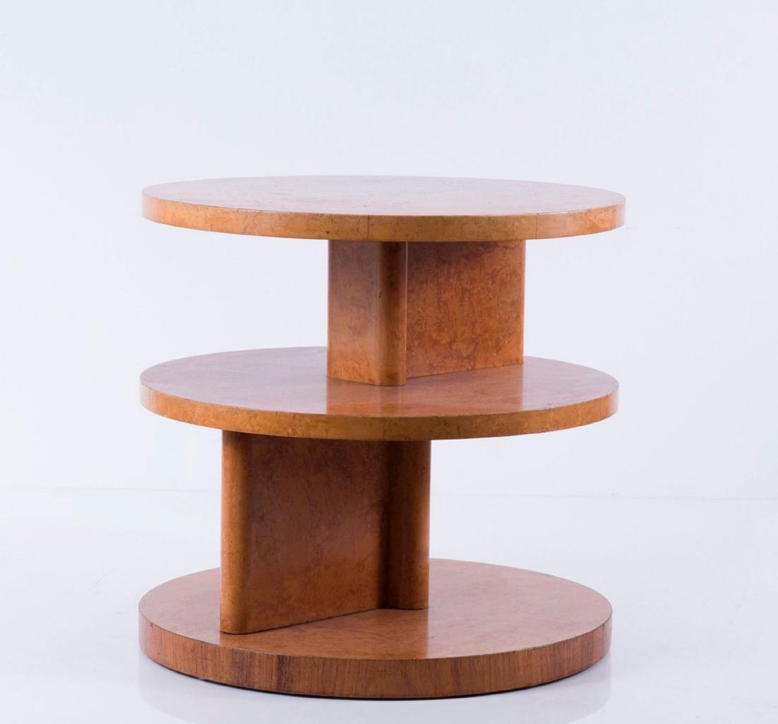 Coffee table, c. 1930 - 4