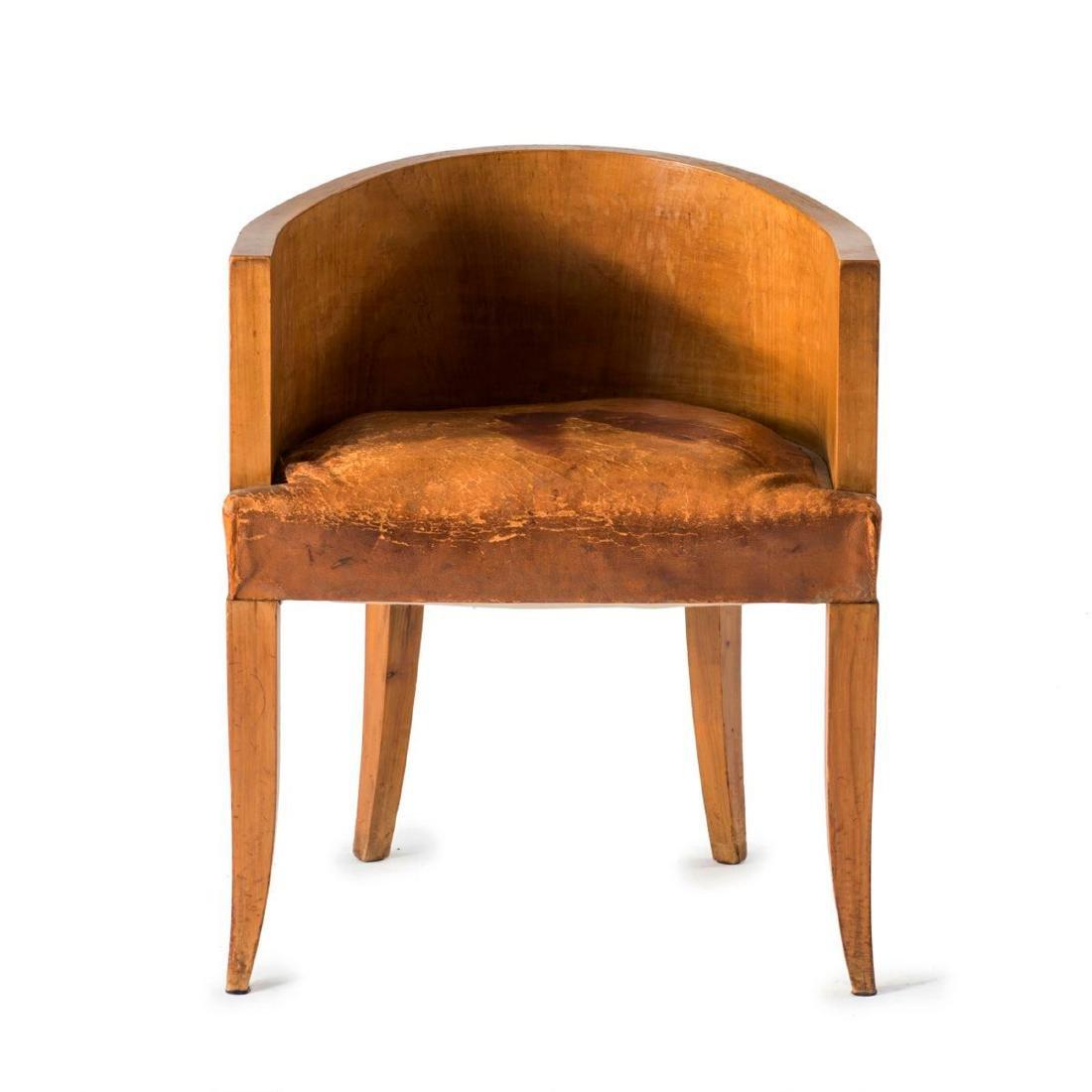 Armchair, c. 1925
