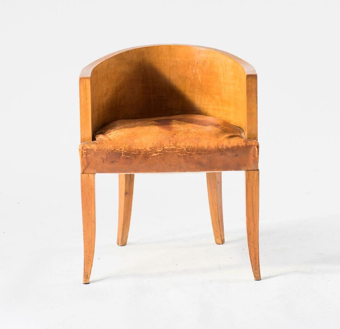 Armchair, c. 1925 - 2