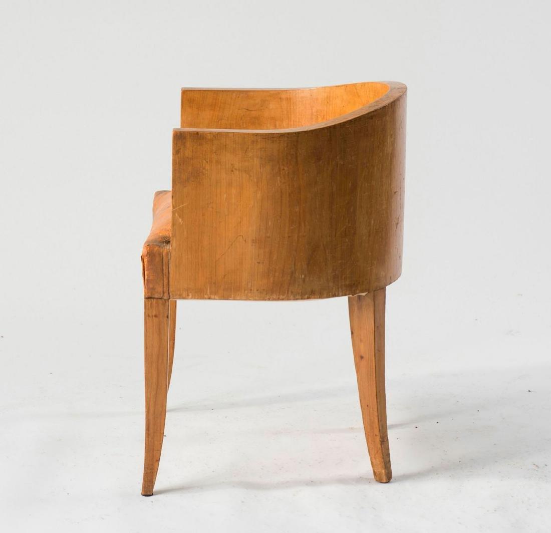 Armchair, c. 1925 - 3