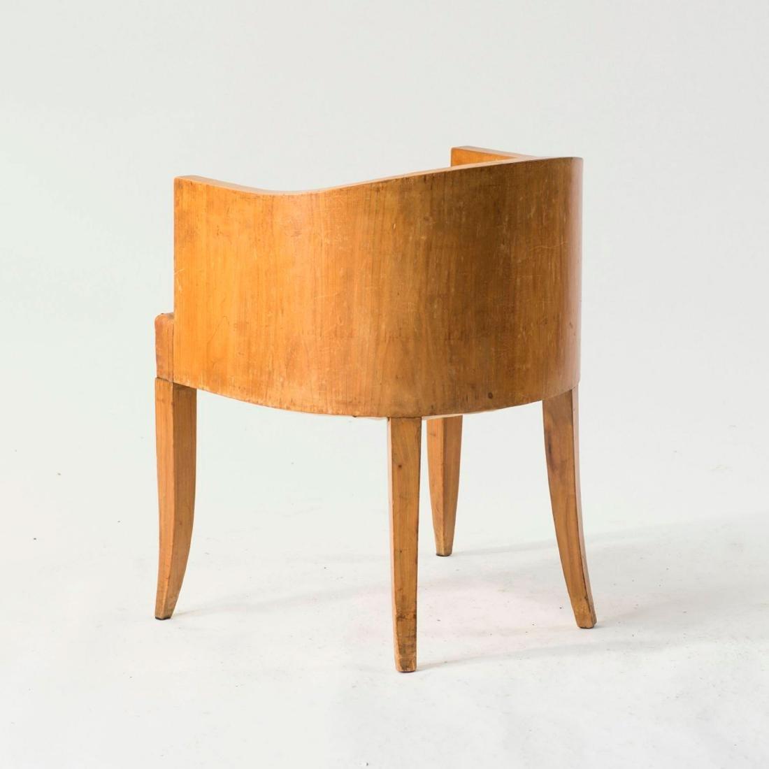 Armchair, c. 1925 - 4