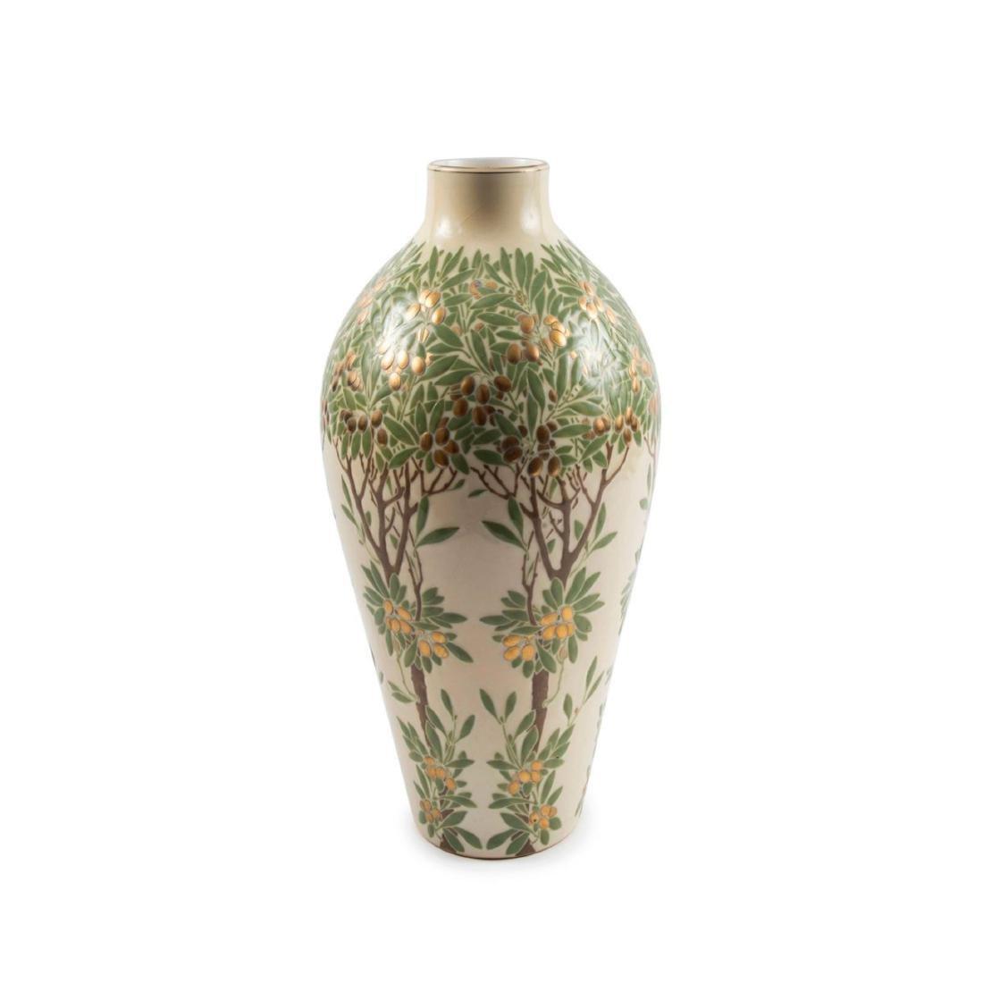 Vase, 1906