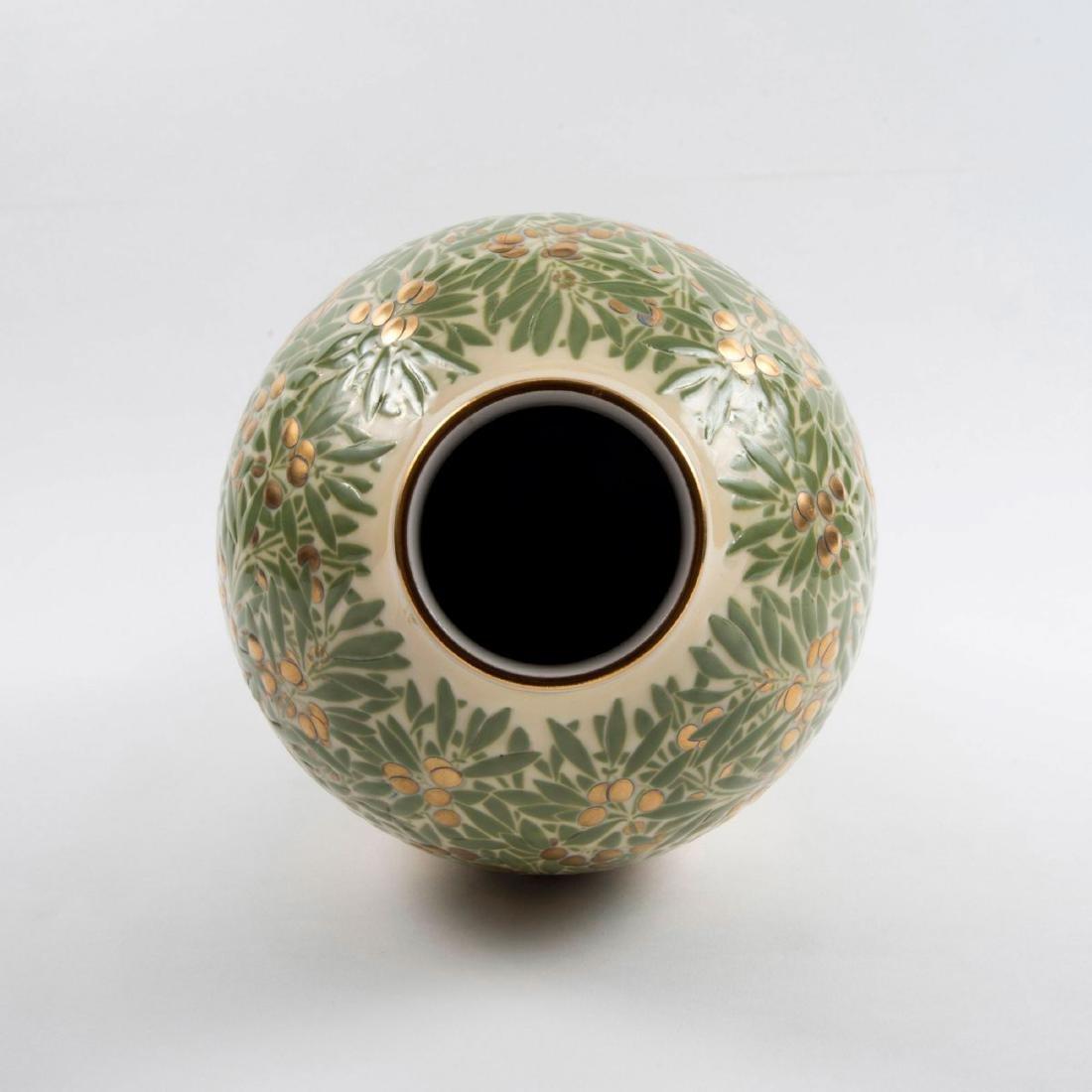Vase, 1906 - 2