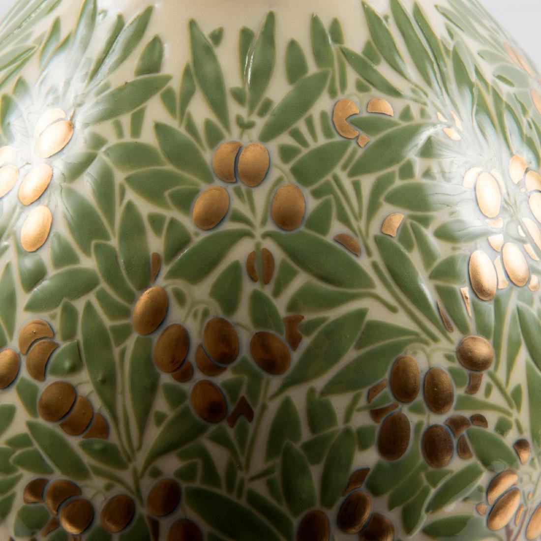 Vase, 1906 - 3