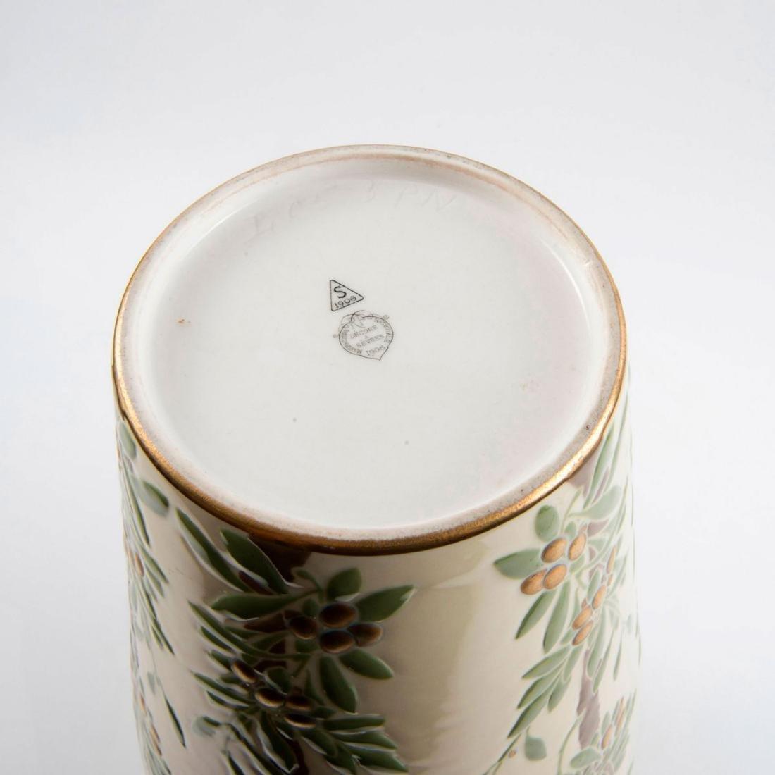 Vase, 1906 - 4