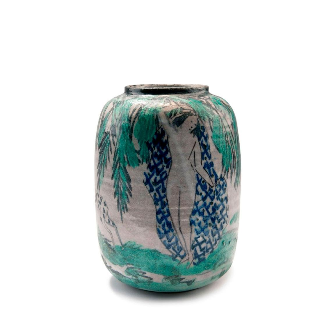 Vase, c. 1919