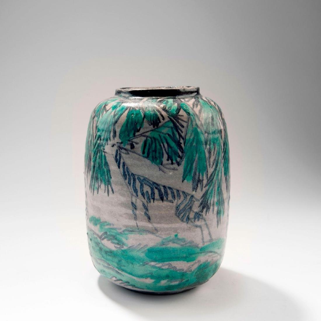 Vase, c. 1919 - 2