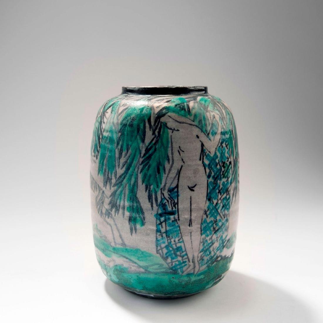Vase, c. 1919 - 3