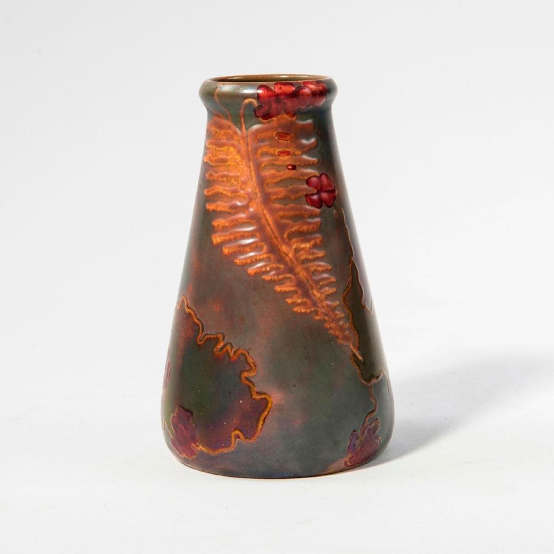 Small vase, c. 1900