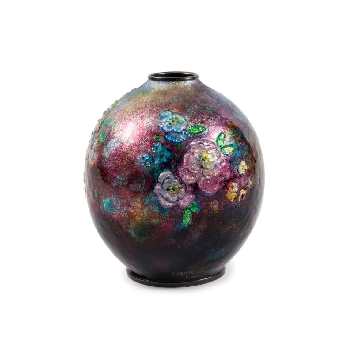 Vase, 1930s