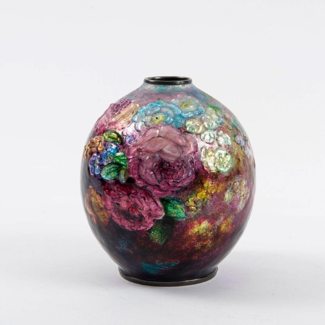 Vase, 1930s - 3