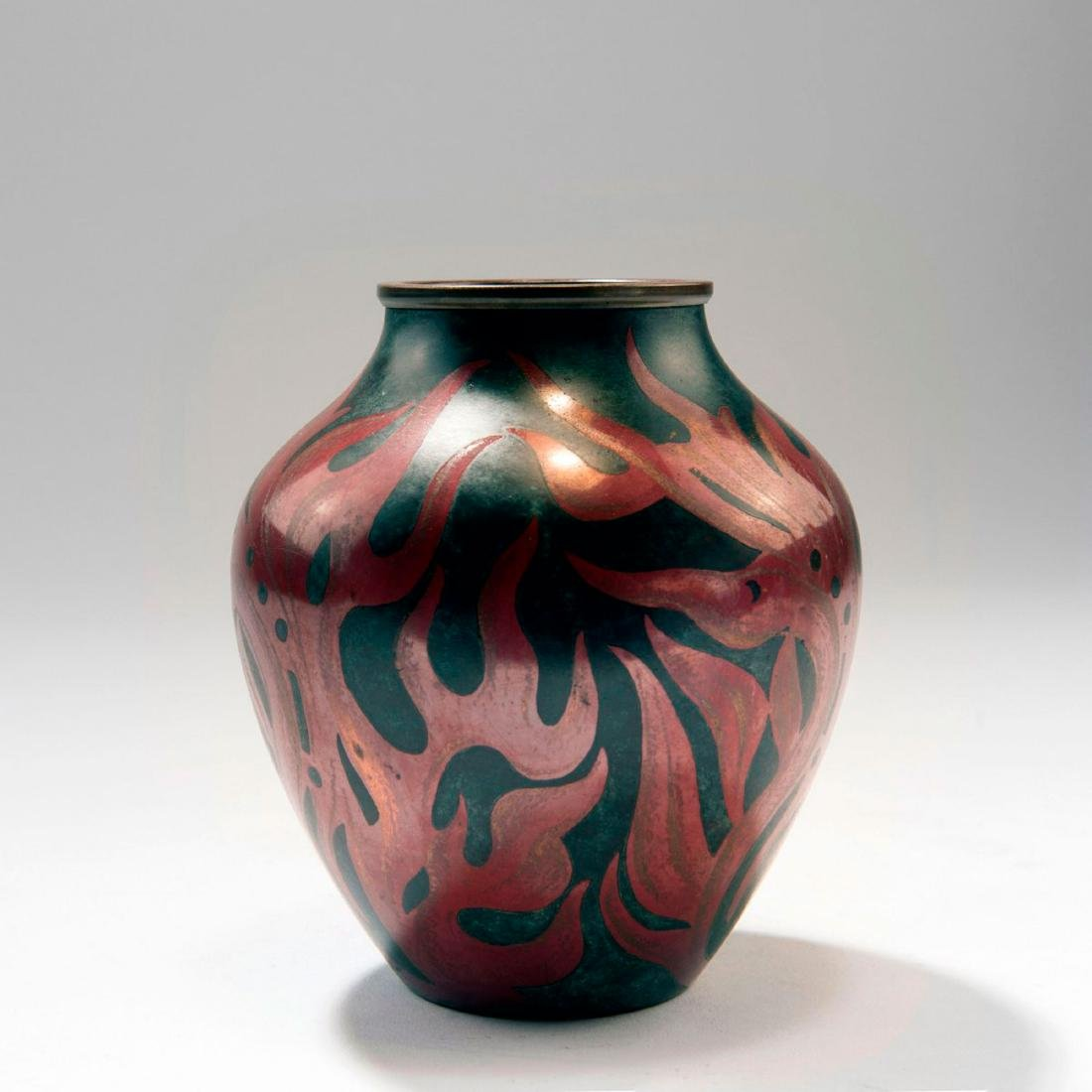 'Ikora' vase, 1930s