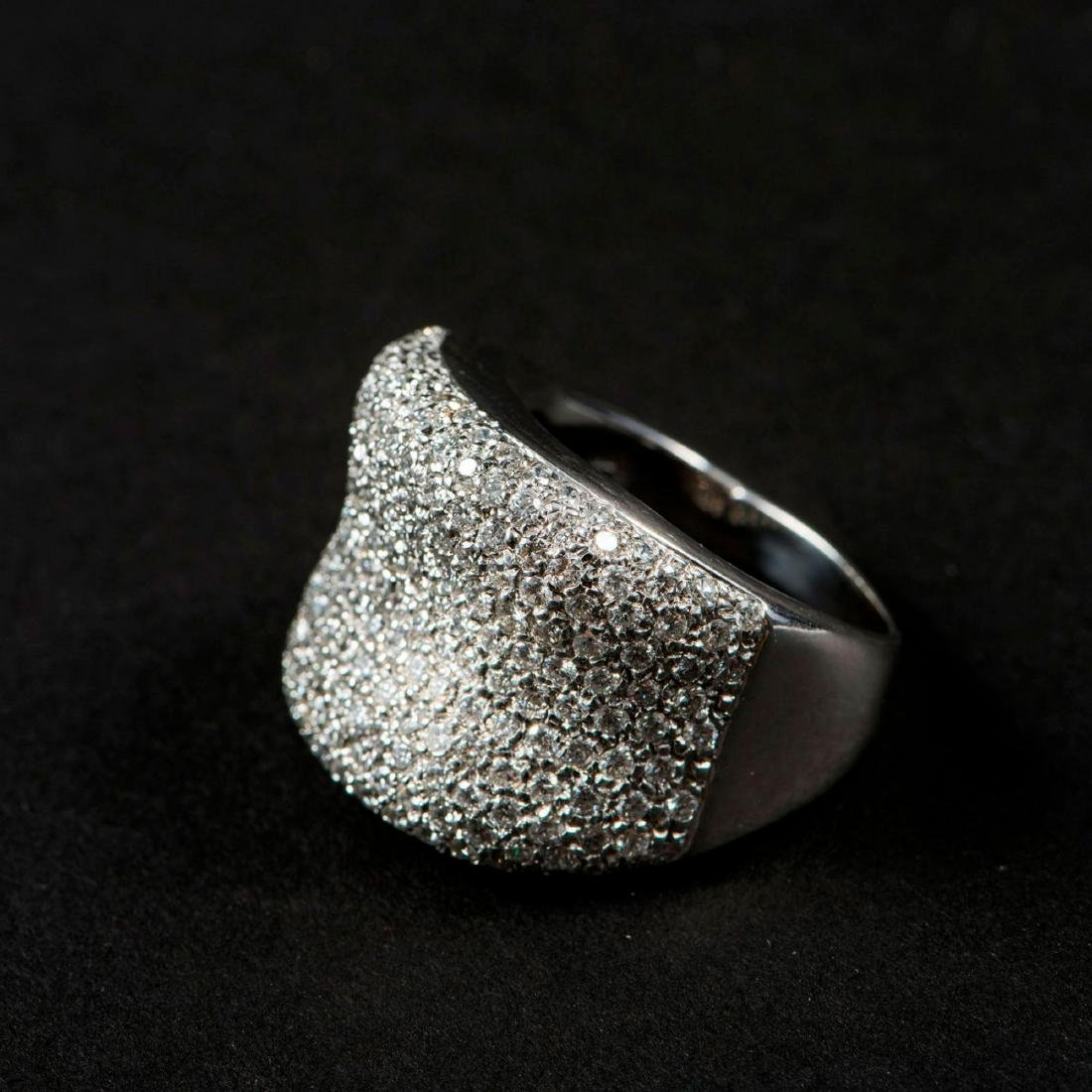 Ring, 1940s