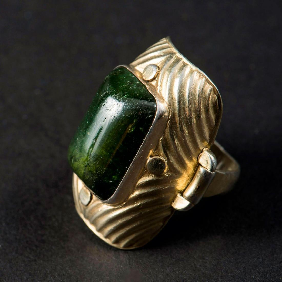 Ring, c. 1950