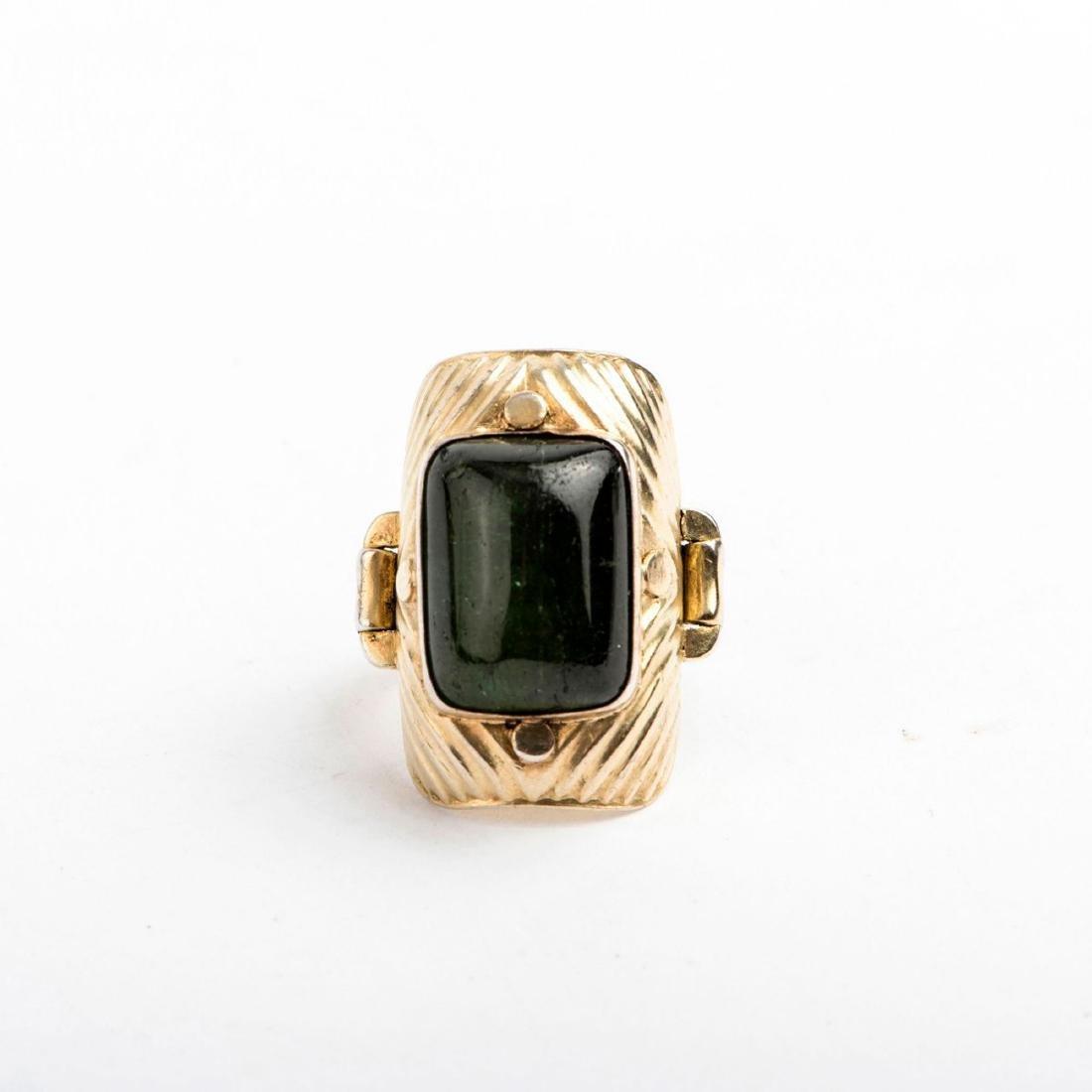 Ring, c. 1950 - 3