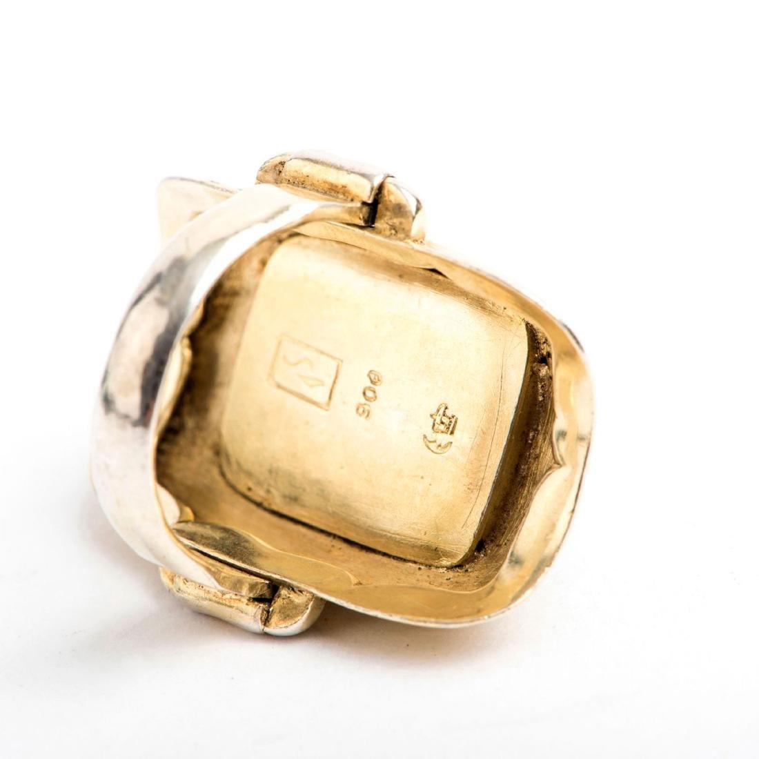 Ring, c. 1950 - 4