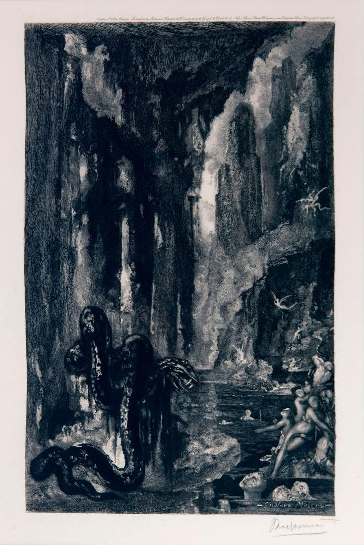 'Fables de La Fontaine', 1886 - 3