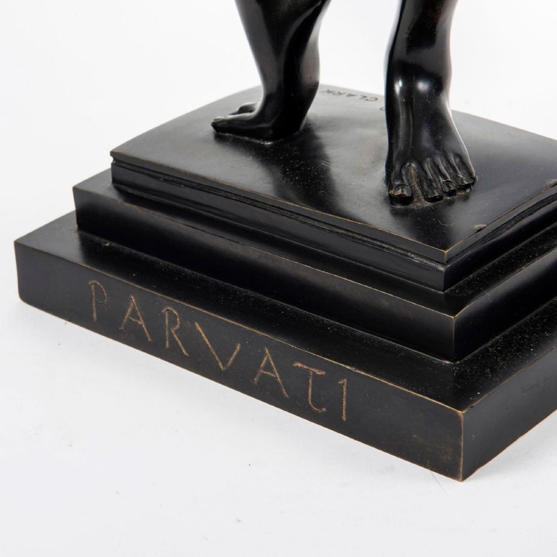 'Parvati', 1927 - 2