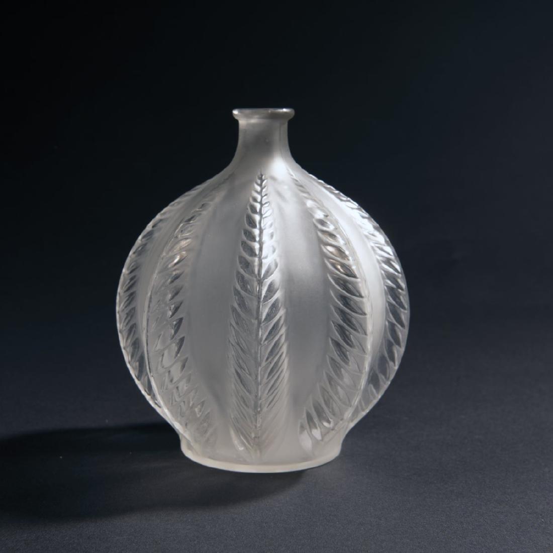 Rene Lalique, 'Malines' vase, 1924