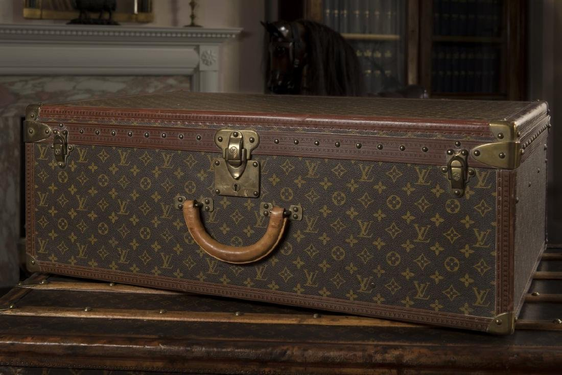 Louis Vuitton, Trunk, 1960s