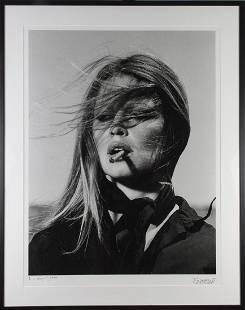 Terry O´Neill , 'Brigitte Bardot', 1971