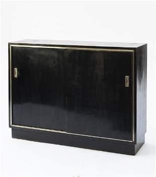 Marcel Breuer, Cupboard, c. 1926