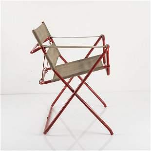 Marcel Breuer, Folding chair