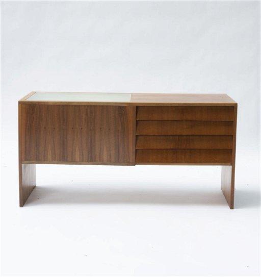 Otl Aicher, 6 unique pieces office furniture - Jun 25, 2019 ...